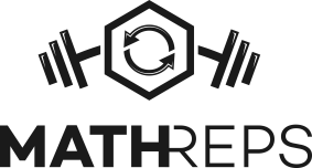 MathReps Logo